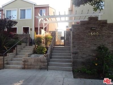 1500 PINE Avenue UNIT 22, Long Beach, CA 90813 - MLS#: 18330332