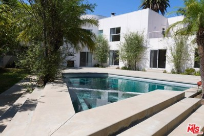 10381 Strathmore Drive, Los Angeles, CA 90024 - MLS#: 18330416