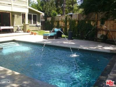 1430 Bonnell Drive, Topanga, CA 90290 - MLS#: 18330536