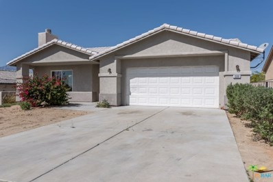13391 Inaja Street, Desert Hot Springs, CA 92240 - MLS#: 18330566PS