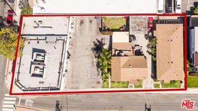 309 E Palmer Avenue, Glendale, CA 91205 - MLS#: 18330568