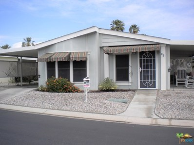 45 Coble Drive, Cathedral City, CA 92234 - MLS#: 18330622PS
