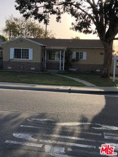 1224 S WHITE Avenue, Compton, CA 90221 - MLS#: 18330634