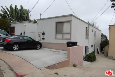 1565 Guy Street, San Diego, CA 92103 - MLS#: 18330730