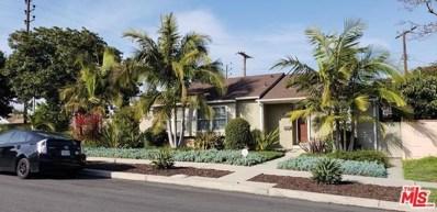 3600 Purdue Avenue, Los Angeles, CA 90066 - MLS#: 18330792