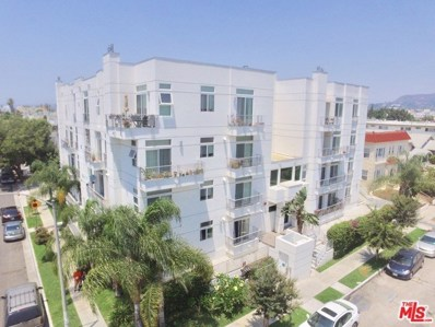 401 N Serrano Avenue UNIT 101, Los Angeles, CA 90004 - MLS#: 18330854