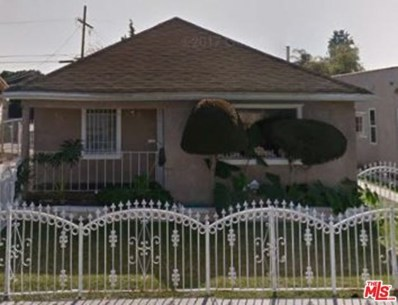 1216 W 65TH Place, Los Angeles, CA 90044 - MLS#: 18330926