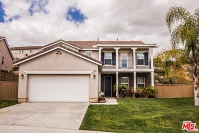 27869 RED CLOUD Road, Corona, CA 92883 - MLS#: 18330948