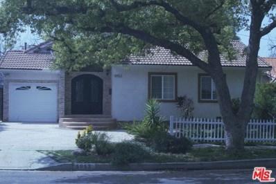 5953 Shoshone Avenue, Encino, CA 91316 - MLS#: 18330980
