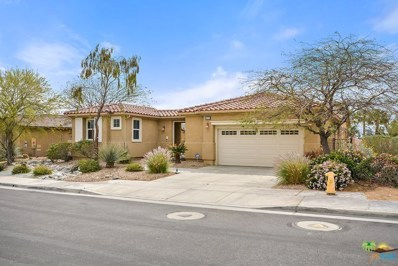 1805 Savanna Way, Palm Springs, CA 92262 - MLS#: 18331006PS