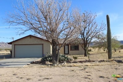 64343 E Broadway, Joshua Tree, CA 92252 - MLS#: 18331054PS