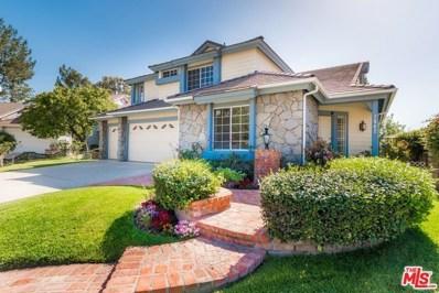 7942 Mencken Avenue, West Hills, CA 91304 - MLS#: 18331074