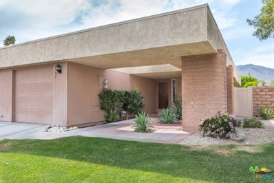 3137 Sunflower, Palm Springs, CA 92262 - MLS#: 18331090PS