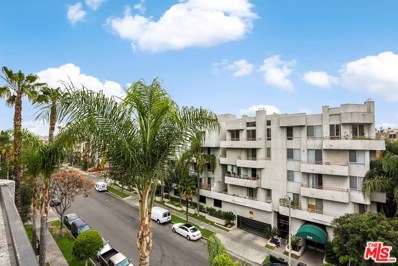 525 S Berendo Street UNIT 404, Los Angeles, CA 90020 - MLS#: 18331106