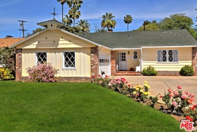 14623 McCormick Street, Sherman Oaks, CA 91411 - MLS#: 18331112