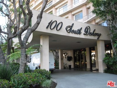 100 S Doheny Drive UNIT 904, Los Angeles, CA 90048 - MLS#: 18331114