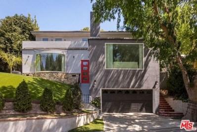 3964 BEVERLY GLEN, Sherman Oaks, CA 91423 - MLS#: 18331144