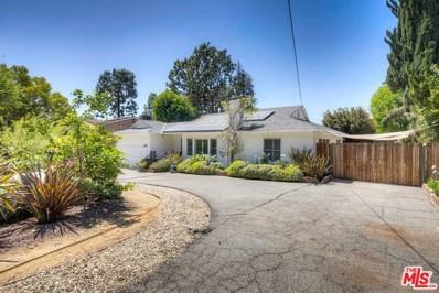 11407 Ruggiero Avenue, Lakeview Terrace, CA 91342 - MLS#: 18331160