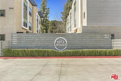3901 Eagle Rock UNIT 12, Los Angeles, CA 90065 - MLS#: 18331214
