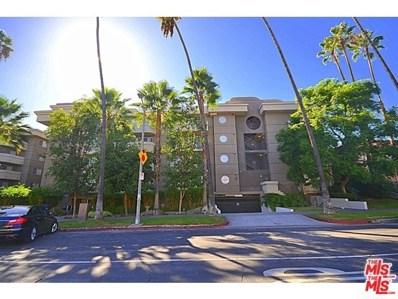 345 S Alexandria Avenue UNIT 224, Los Angeles, CA 90020 - MLS#: 18331280