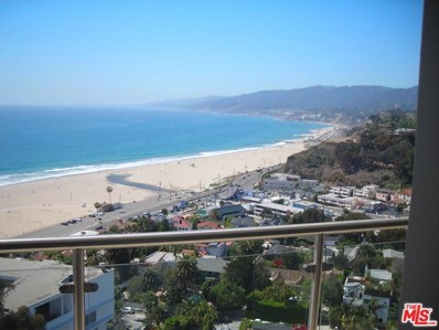 201 Ocean Avenue UNIT 1108P, Santa Monica, CA 90402 - MLS#: 18331314