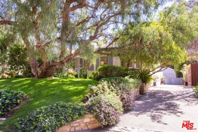372 N Skyewiay Road, Los Angeles, CA 90049 - MLS#: 18331336