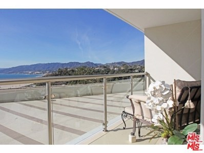 201 Ocean Avenue UNIT 306P, Santa Monica, CA 90402 - MLS#: 18331412