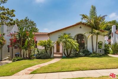 10616 Wellworth Avenue, Los Angeles, CA 90024 - MLS#: 18331414