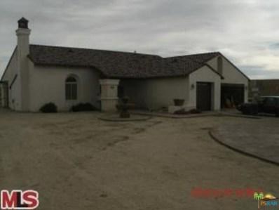 5833 San Rafael Road, Yucca Valley, CA 92284 - MLS#: 18331422PS