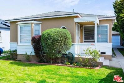 2339 29TH Street, Santa Monica, CA 90405 - MLS#: 18331424