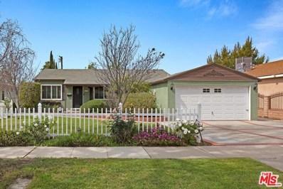 6661 Atoll Avenue, North Hollywood, CA 91606 - MLS#: 18331432