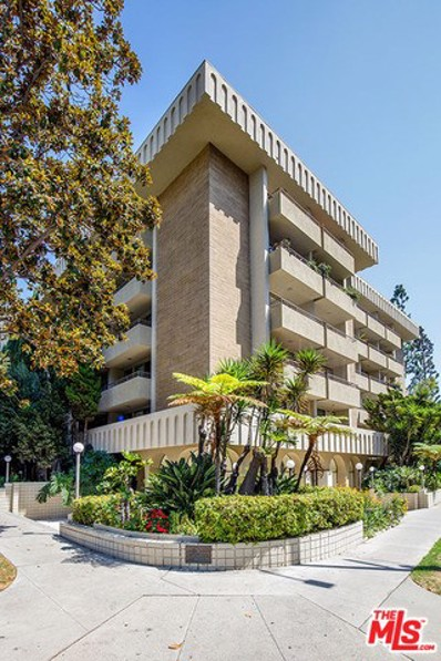 1300 Midvale Avenue UNIT 401, Los Angeles, CA 90024 - MLS#: 18331438