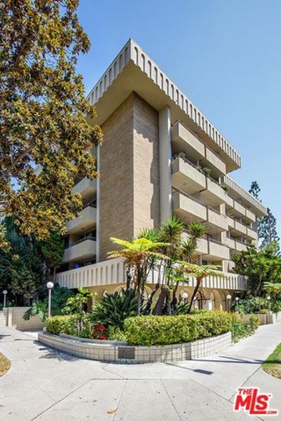 1300 Midvale Avenue UNIT 401, Los Angeles, CA 90024 - MLS#: 18331438