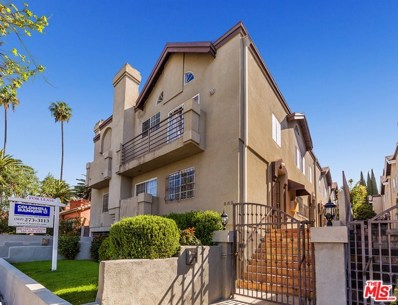 852 N Poinsettia Place UNIT 2, Los Angeles, CA 90046 - MLS#: 18331552