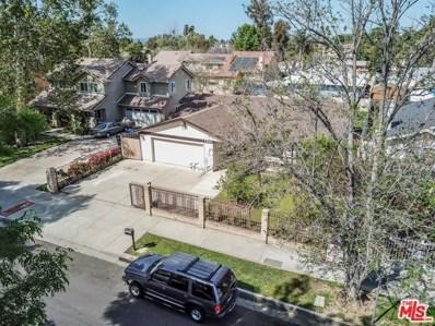 7339 Irondale Avenue, Winnetka, CA 91306 - MLS#: 18331574
