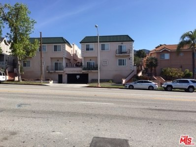 2223 Montrose Avenue UNIT 12, Montrose, CA 91020 - MLS#: 18331578