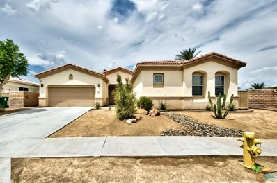 30013 Muirfield Way, Cathedral City, CA 92234 - MLS#: 18331606PS