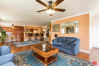 5343 Yarmouth Avenue UNIT 301, Encino, CA 91316 - MLS#: 18331664