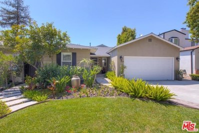 4529 Wortser Avenue, Studio City, CA 91604 - MLS#: 18331670