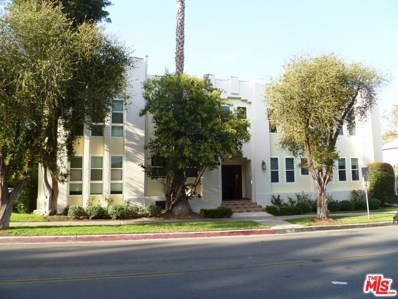 202 N La Peer Drive UNIT 5, Beverly Hills, CA 90211 - MLS#: 18331750