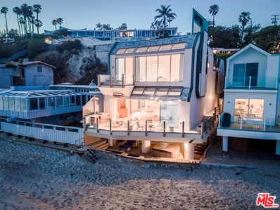 27352 PACIFIC COAST Highway, Malibu, CA 90265 - MLS#: 18331770