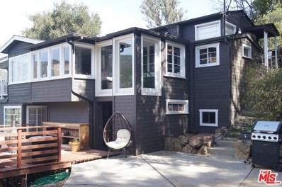109 Muerdago Road, Topanga, CA 90290 - MLS#: 18331792