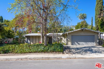 3135 Nichols Canyon Road, Los Angeles, CA 90046 - MLS#: 18331796