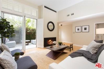 4754 La Villa Marina UNIT G, Marina del Rey, CA 90292 - MLS#: 18331818