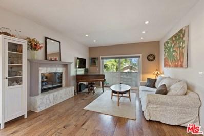 2204 S Bentley Avenue UNIT 102, Los Angeles, CA 90064 - MLS#: 18331876