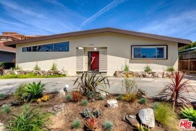 8720 VILLANOVA Avenue, Los Angeles, CA 90045 - MLS#: 18331924