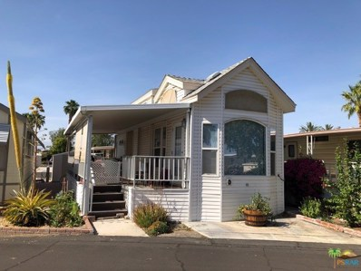 69801 RAMON Road UNIT 59, Cathedral City, CA 92234 - MLS#: 18331938PS