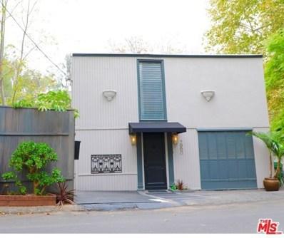 7960 WILLOW GLEN Road, Los Angeles, CA 90046 - MLS#: 18331996