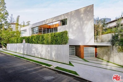 1160 McClellan Drive, Los Angeles, CA 90049 - MLS#: 18332012