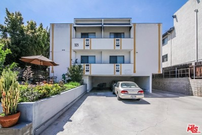321 S Harvard, Los Angeles, CA 90020 - MLS#: 18332026